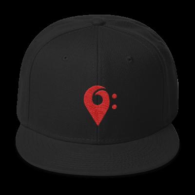 Cleftune Snapback Hat